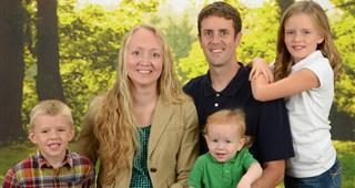 bergmanfamily