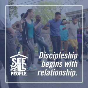 discipleship.relationship